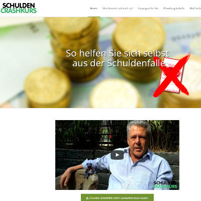 SchuldenCrashkurs.de