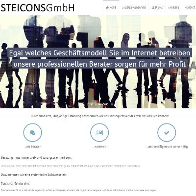 STEICONS GmbH